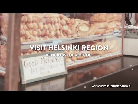 Did you know that Helsinki region is the ideal place to enjoy the best parts of both Eastern and Western cuisine! #helsinkistateofmind #meltingpot #worldcuisine