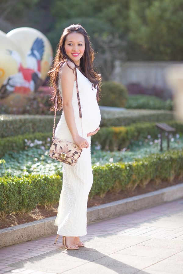 30 Super Cute Maternity Outfits | Style By Alina