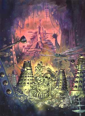 The Dalek Factor