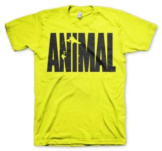 Animal — Color Animal
