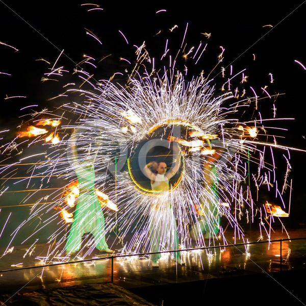 Qdiz Stock Photos Fire show,  #action #artist #blurred #bright #burn #burning #carnival #celebration #danger #dark #decoration #editorial #effect #energy #entertainment #explosion #fantasy #female #festival #fire #firework #girl #glitter #glowing #hot #igniting #illuminated #illustrative #imagination #inferno #light #lights #luminosity #magic #night #party #pattern #people #perfomance #plume #power #pyrotechnics #shine #shiny #show #smoke #space #spangle #spark