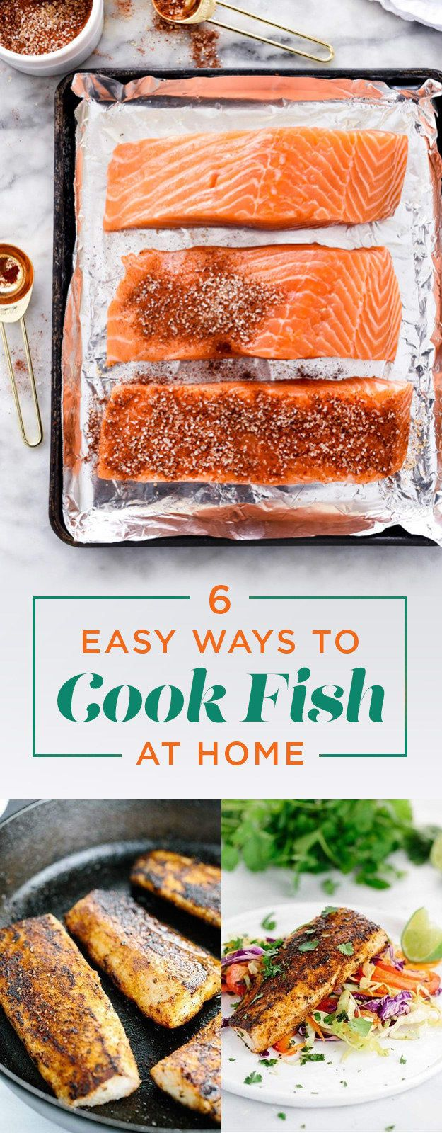 easy to cook fish recipe essay How to cook a whole fish too scared to cook a whole fish ever wondered how to cook a whole fish cooking a whole fish is actually incredibly simple and easy it's the presentation of whole fish in cook books which makes it appear to be a difficult recipe to master, but nothing could be further from the truth.