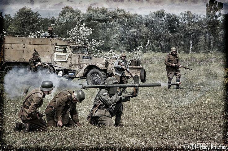 Military Festival