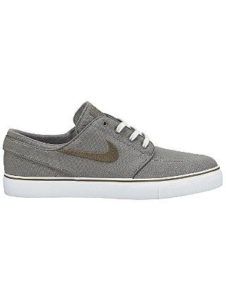 Nike Zoom Stefan Janoski Canvas Skate Shoes online bestellen im Blue Tomato Shop
