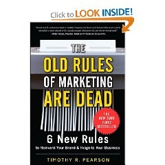 Really good book on marketing fundamentals that should stand up to the test of time.