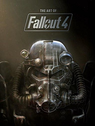 The Art of Fallout 4 by Bethesda Softworks http://www.amazon.com/dp/1616559802/ref=cm_sw_r_pi_dp_CJ9rwb1HFY0M1