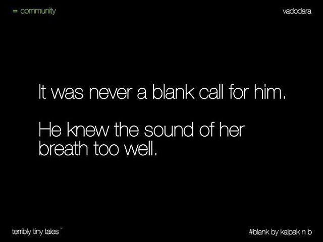 Kalpak N B from Vadodara writes a #Community tale on #blank #Community is a…