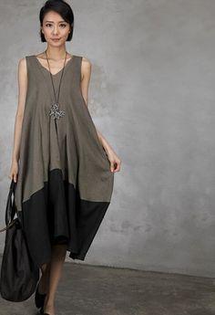Resultado de imagem para older woman wearing mori style