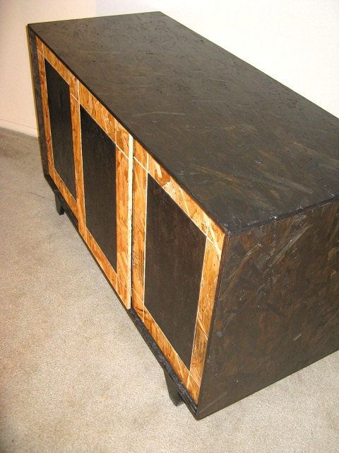 79 Best Images About Osb On Pinterest Stains Furniture And Oriented Strand Board