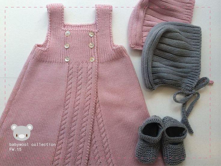 Malhas de bebe