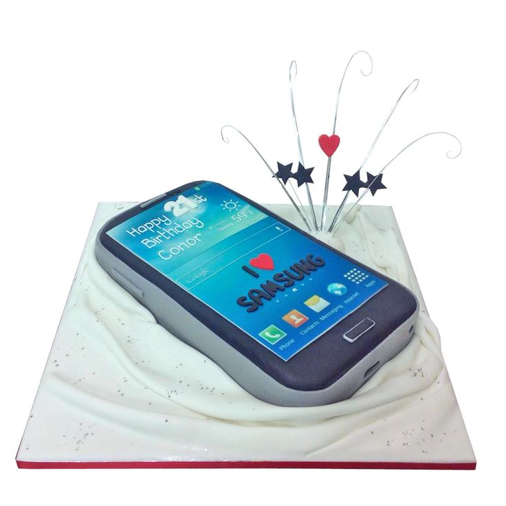 9 Best Mobile Phone Images On Pinterest Cake Ideas Mobile Phones