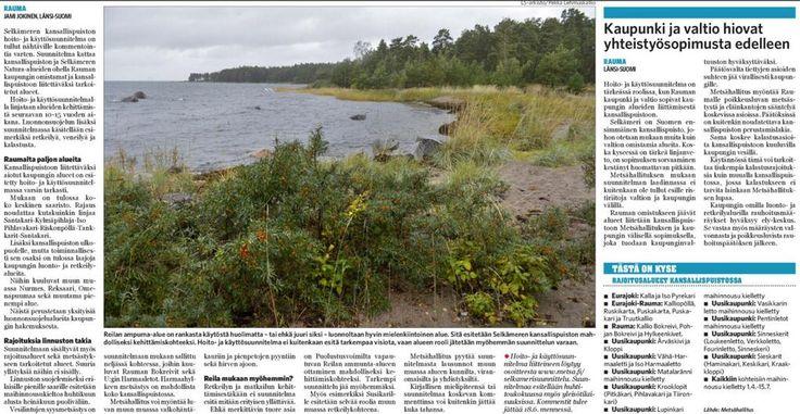 Twitter / Rockwell111: #Rauma'n koko keskinen saaristo ...