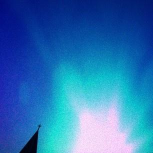 energetic rainbow!