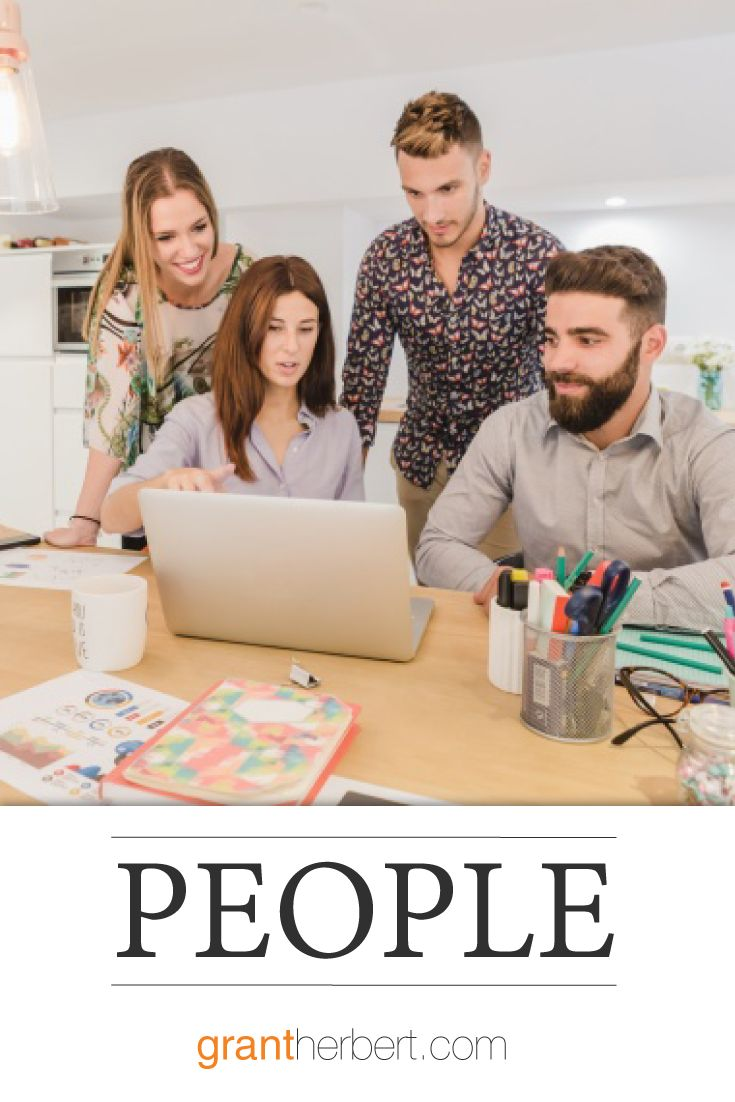 """""""Tend to the people, and they will tend to the business."""" ―John C. Maxwell  #leadership #neuroleadership #people"""