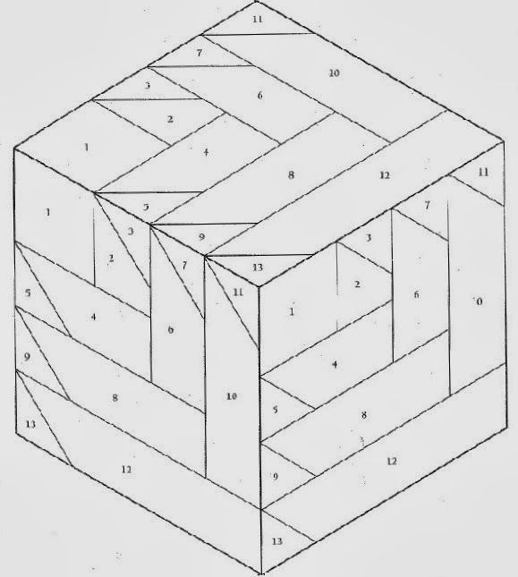 468 best Quilt Blocks & Paper Pieced images on Pinterest