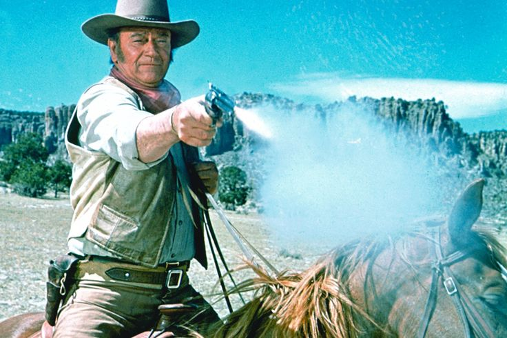 A New Biography Shows That 'John Wayne' Was His Own Best Creation ...