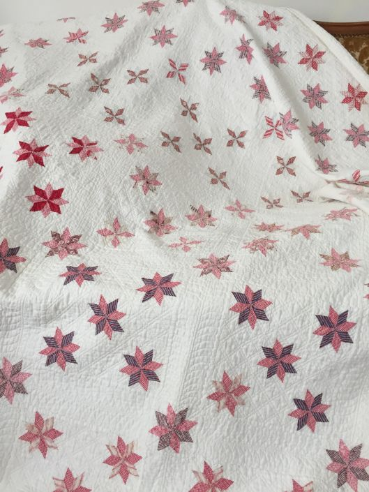 LeMoyne étoile Quilt