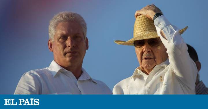 Raúl Castro:  Cuba, año cero de la Transición | Internacional | EL PAÍS
