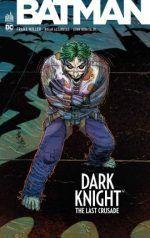 [Review] Batman  Dark Knight : Last Crusade
