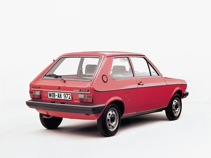 1975' VW Polo