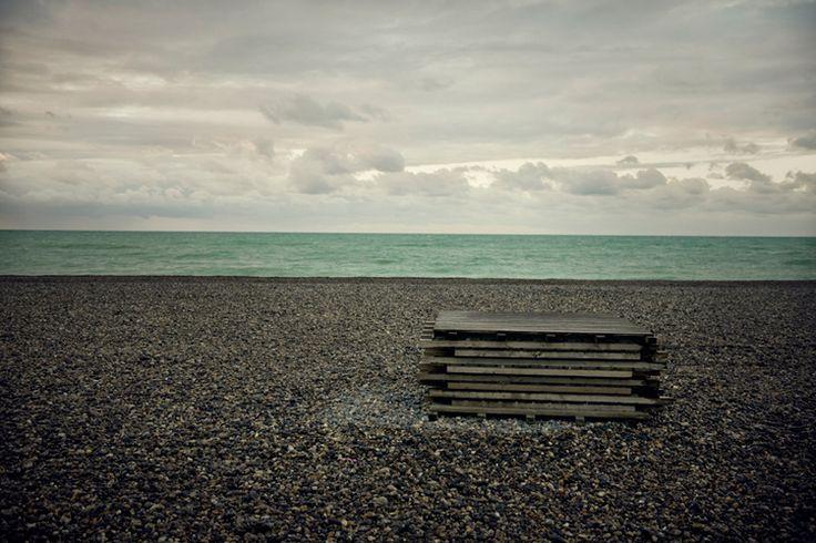 Hervé Plumet : Landscapes