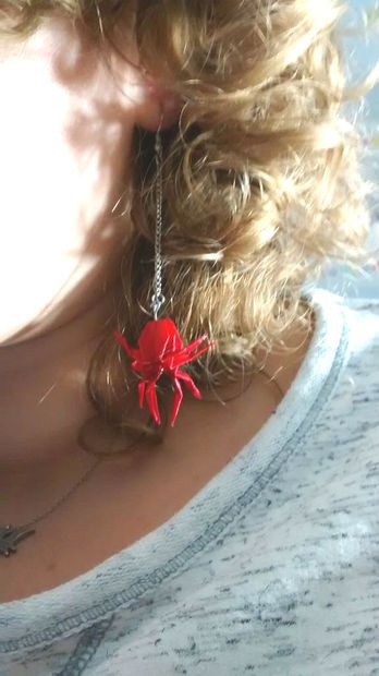 These make great gifts for your spider-loving friends!