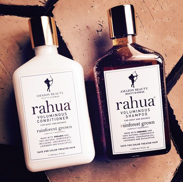 -RAHUA- « Beauty is power »!