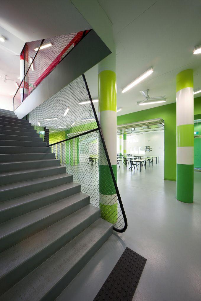 Fitzroy High School MelbourneAustralia