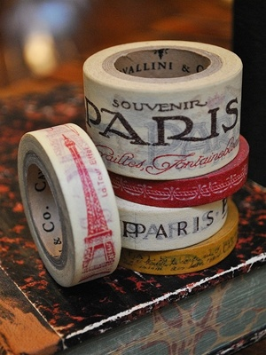 Paris Paper TapeParis Stuff, Posh, Paris Tape, Paris France, Fun Ideas, Paris Paper, Paris Them Paper, Washi Tape, Paper Tape