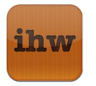 iPad homework apps ... iHomeworkr provides several awesome features to students such as : keeping updated about school work, grades, assignments, and many more. It is also a school organizer. Price : $0.99
