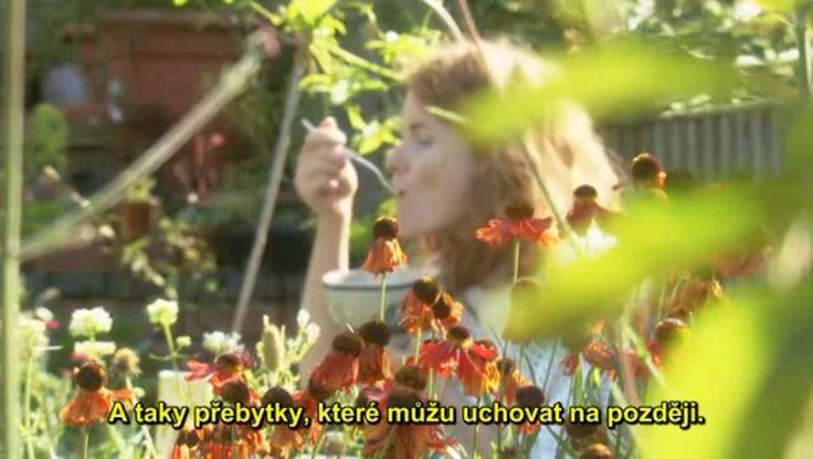 JEDLÁ ZAHRADA - ALYS FOWLER