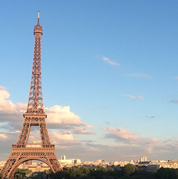 3 days in Paris is not enough….