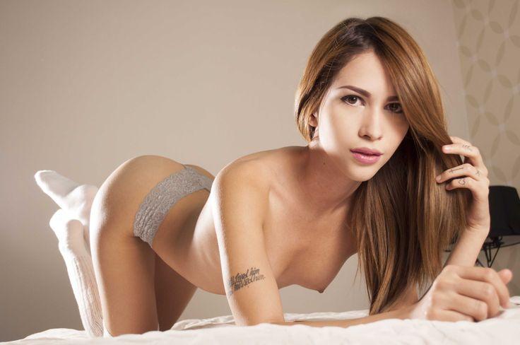Las 10 modelos webcam más taquilleras de Colombia