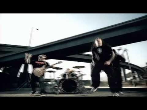 P.O.D. - Alive [Official Video Clip] - HQ+Lyric
