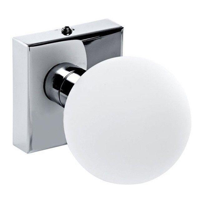 Kinkiet łazienkowy Colous Boswell 1 Lt Lampy Bathroom