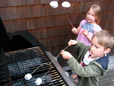 120 free things to do with kids this summer