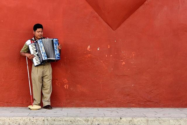 Oaxaca, México by AndreZ, via Flickr