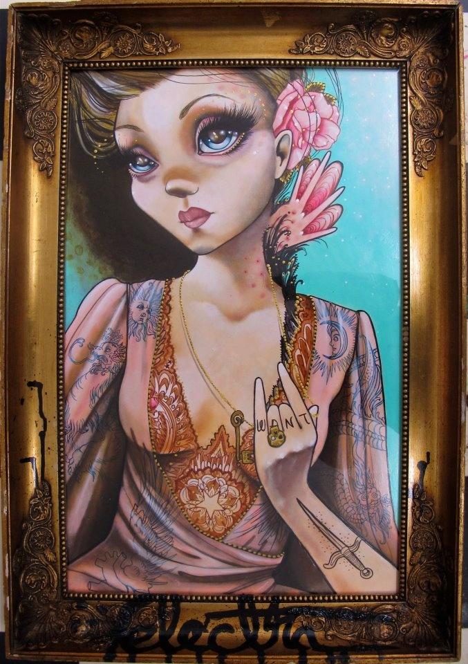 Coco Electra