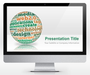 14 best ppt template images on pinterest ppt template mobile widescreen pink sphere internet powerpoint presentation is a free powerpoint template with a sphere effect in the slide design and internet and social media toneelgroepblik Gallery