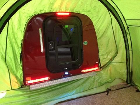 Browse camping tents & shelters products like the archaus shelter & tailgate tent online. Teardrop Shop for more Let's Go Aero products!