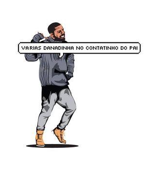 contatinho,funk,drake,work,balaozinho,hotline,bling,hot line,meme