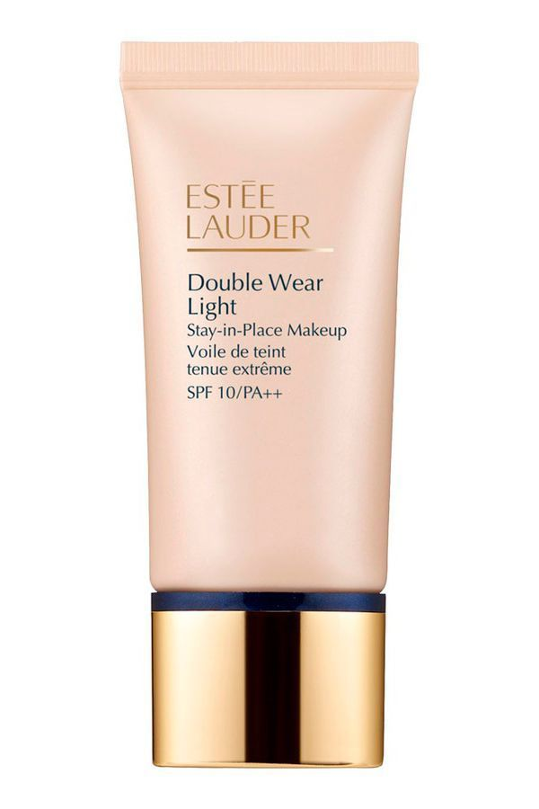 Best Foundation For Combination Skin 2020 Best Foundation for dry skin   Estee Lauder Double Wear Light