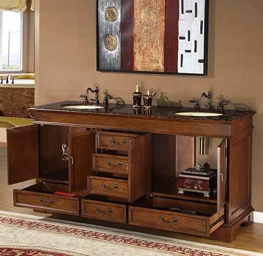 17 best images about Double Sink Vanities on Pinterest ...