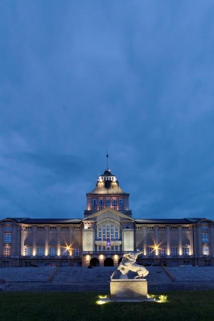 National Museum, Szczecin, Poland