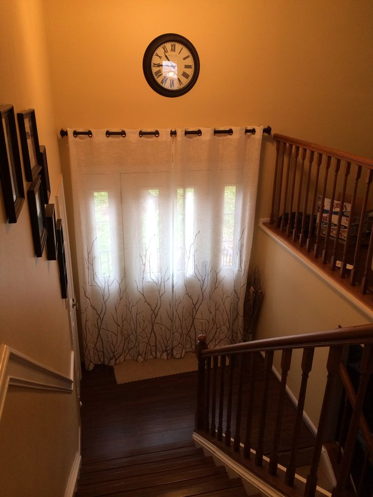 74 Best Home Decor Split Level Stairs Landing Images On