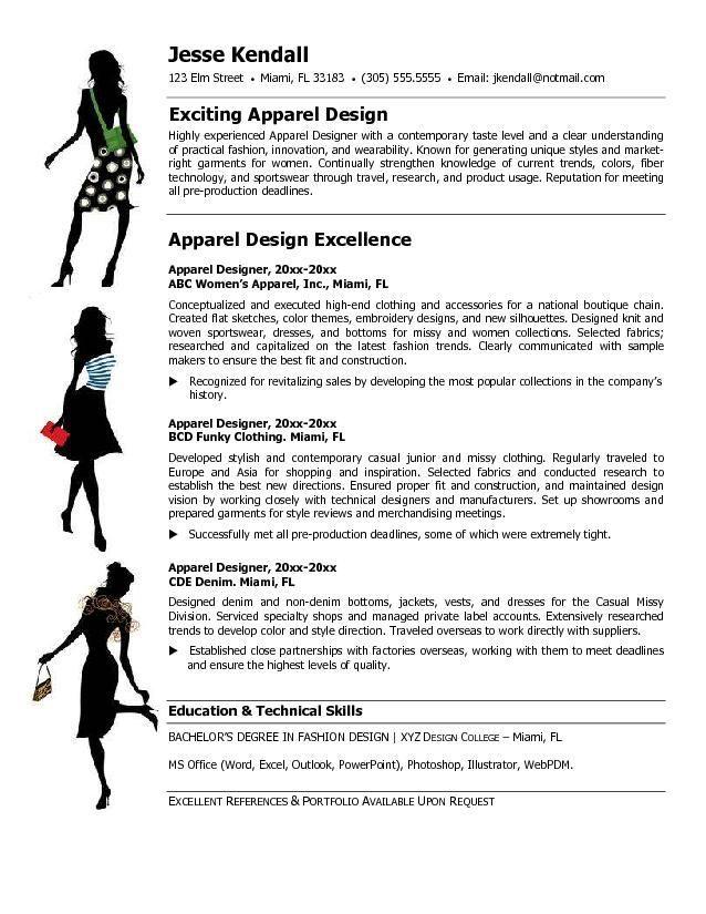 Fashion Stylist Resume Objective - http://www.resumecareer.info/fashion-stylist-resume-objective-16/