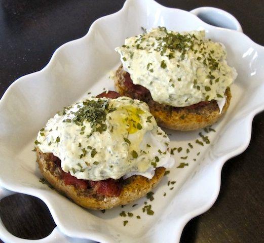 about Eggs Benedict Calories on Pinterest | Avocado eggs benedict ...