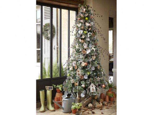 Hervorragend 117 best Sapins de Noël - Christmas tree images on Pinterest BC04