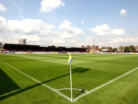 Kingstonian FC, AFC Wimbledon
