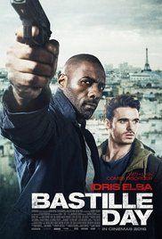 Bastille Day (2016) - IMDb